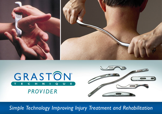 Graston® Technique -