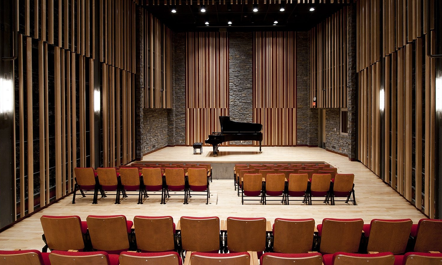 VSO SCHOOL OF MUSIC - LOCATION: VANCOUVERRECEPTION: 130 | DINING: 70
