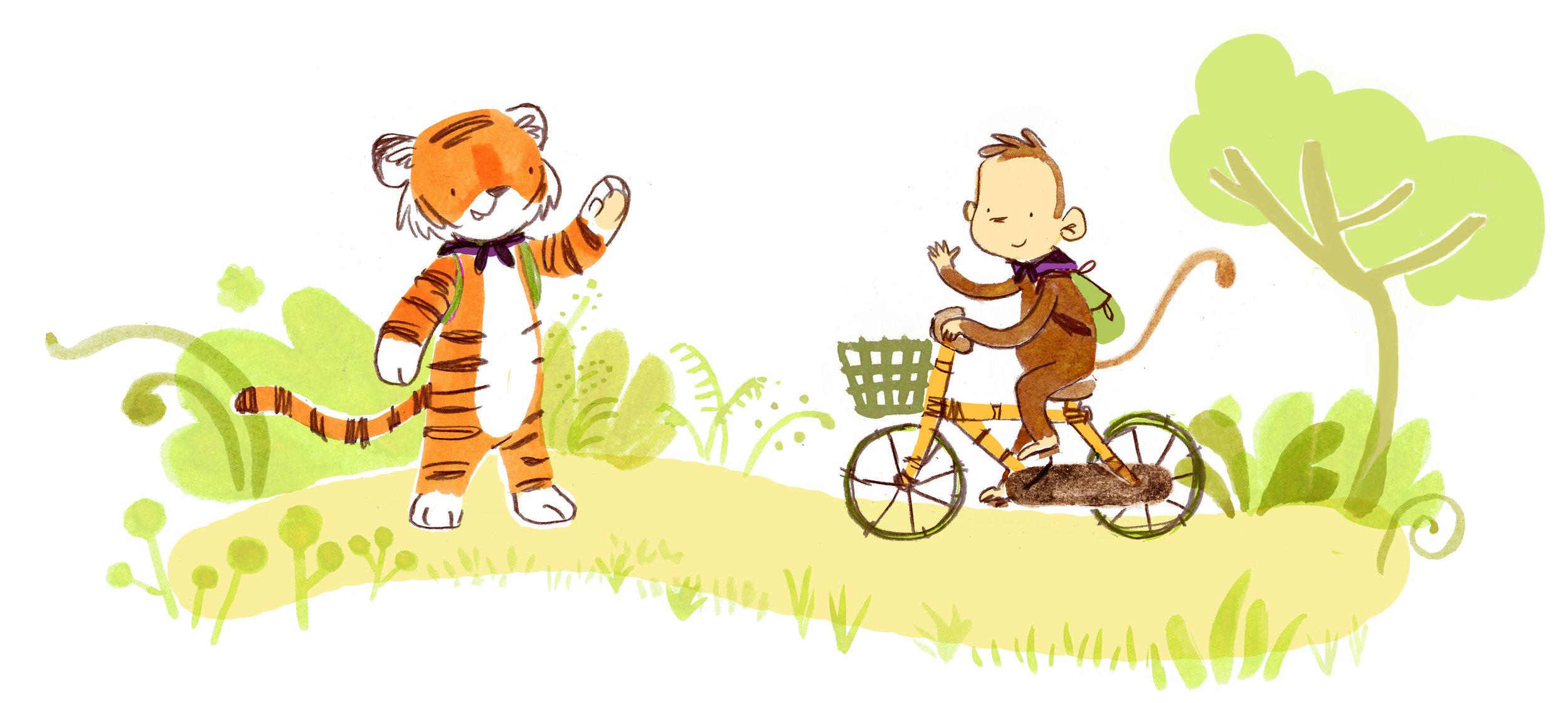 Tiger monkey bike 2.jpg