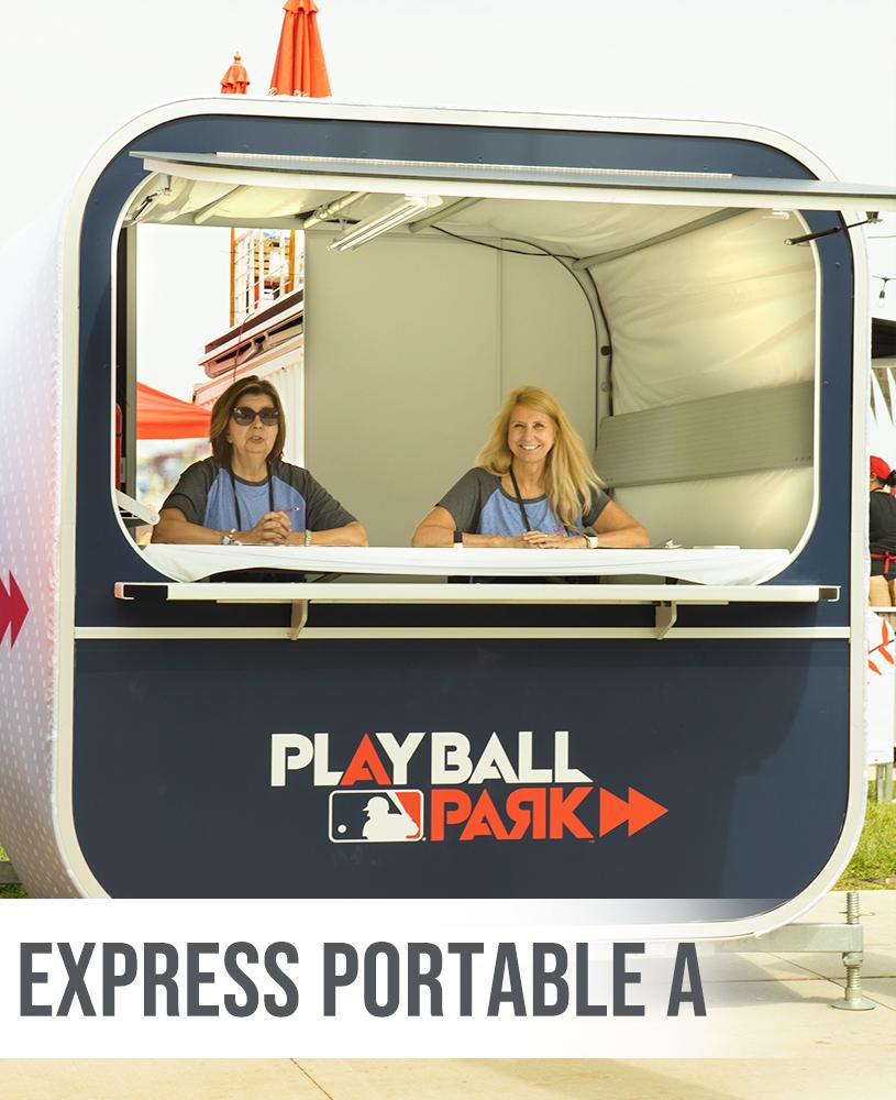 Express Portable A