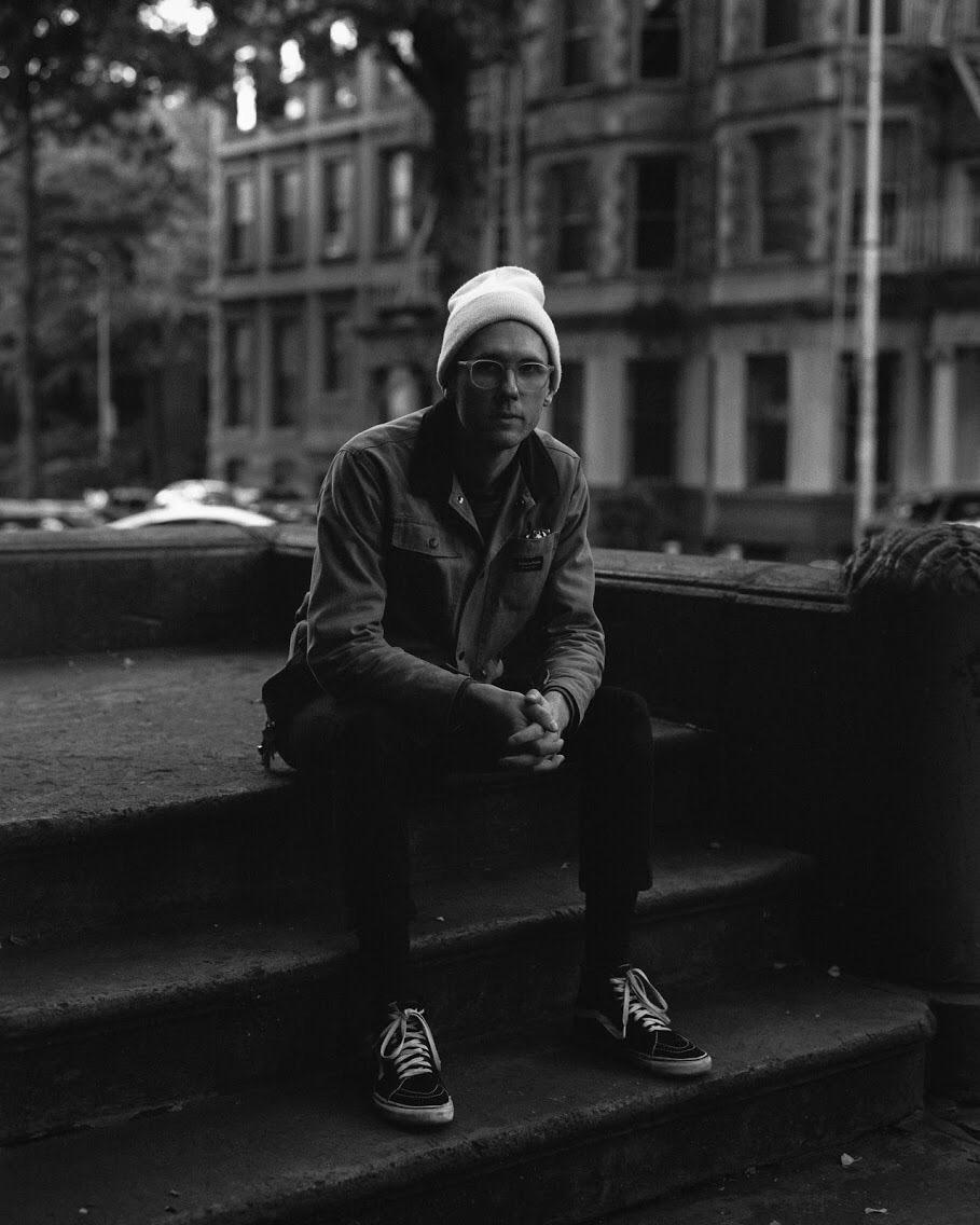 Aaron Hamel - Drummer + Photographer