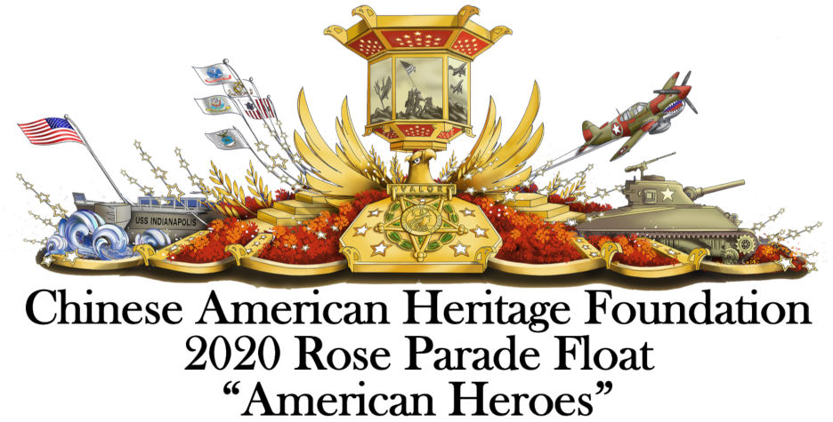 Programs — Chinese American Heritage Foundation