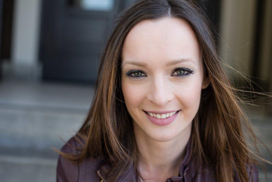 Danielle Ross