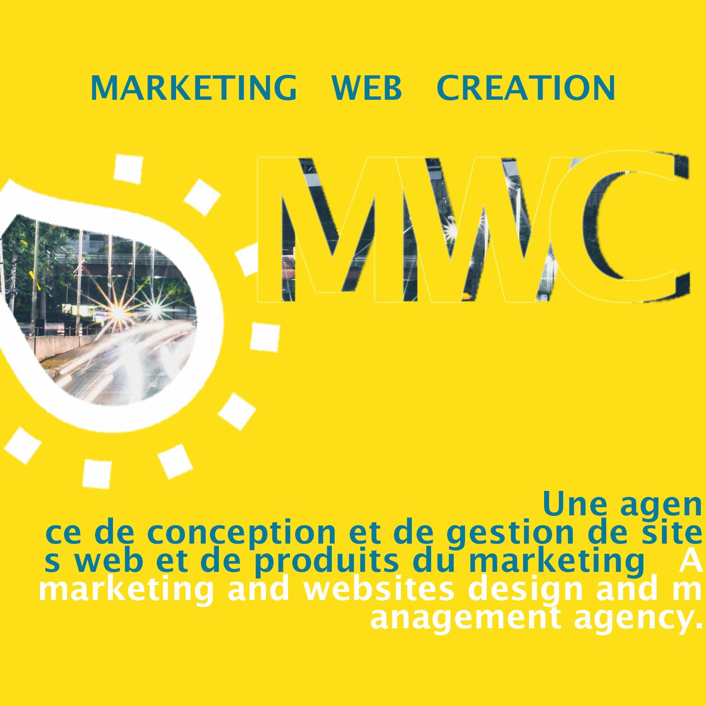 Campagne Marketing Web Creation