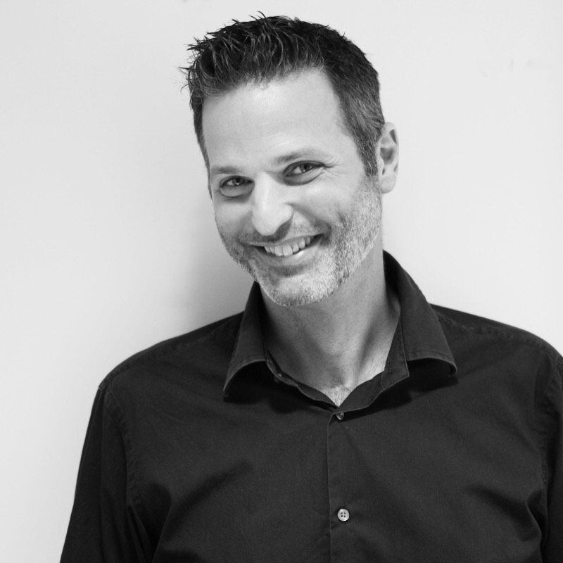 Mr. Yves Agouri - AARTEN CEO and Director