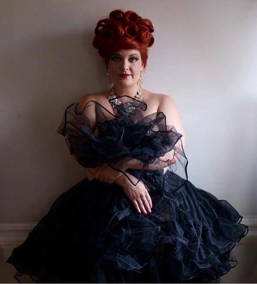 Jezebel Express - A veteran NYC burlesque dancer who has been performing, teaching, and traveling the globe to shake and shimmy for over 10 years.Jezebel discusses what it was like after talking about her stroke on the Risk! podcast. She talks about the changes that followed, including her love of travel (and my apparent hatred of sailing), re-learning to use her body, and why we should remember every day the wonder that is our ability. We talk about the beginnings of her ASK JEZEBEL web page and what comes next. Jezebel breaks down the ridiculous standards of perfection that women face and how the beauty and fashion industry collect on our insecurities. I will leave you with a quote: