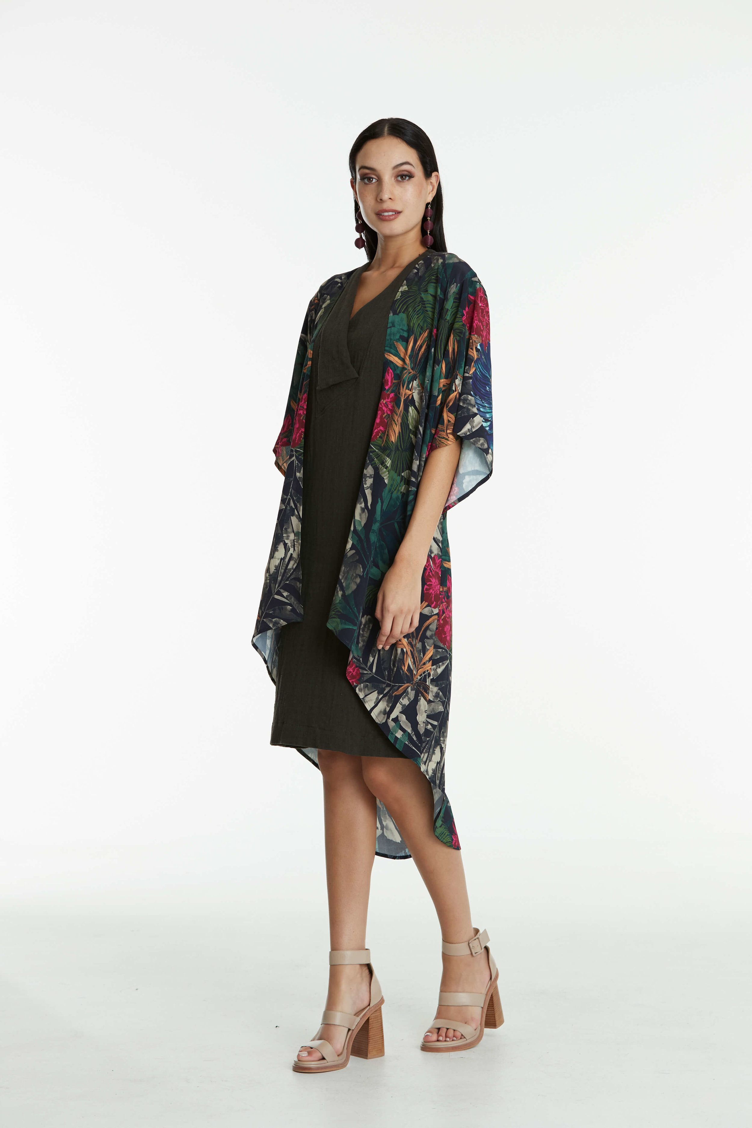 83363UJ Jungle Kimono,  83647 Urban Shift Dress.jpg