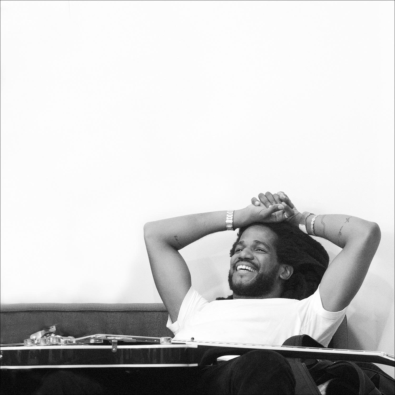 Paul Beaubrun, Haitian musician