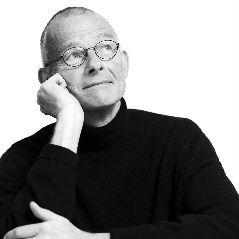 Bruce McDougall, writer