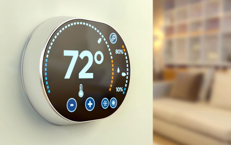 Smart Appliances -