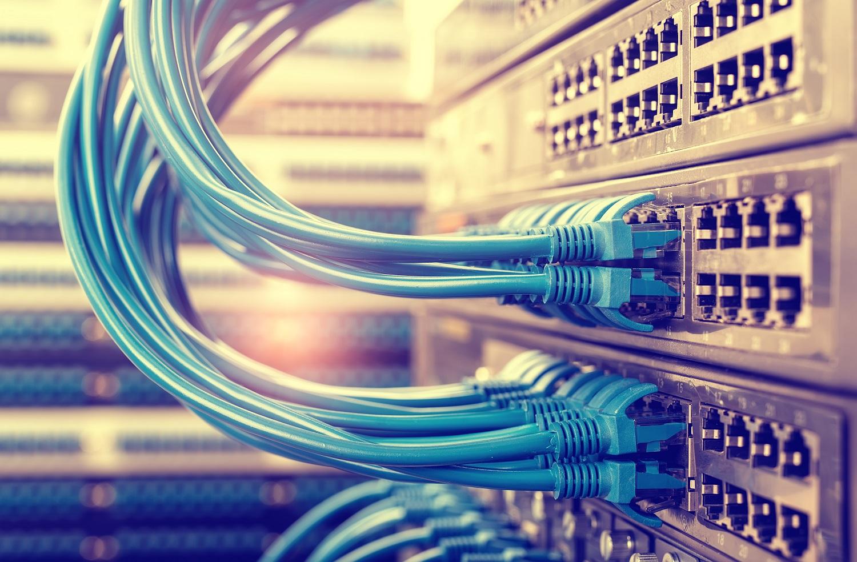 Network Installation -