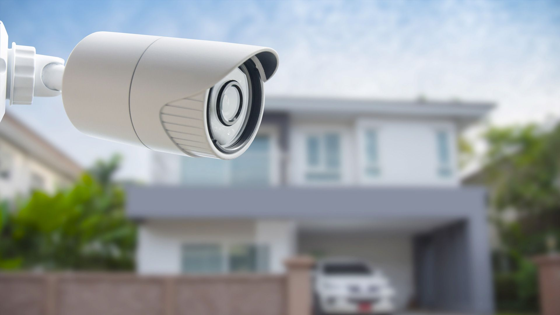 Security Systems -