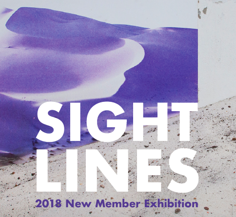 SIGHT LINES:    2018 N   ew Member Exhibition   August 4 – 21, 2018 Butler Street Lofts, Pittsburgh, PA  The exhibition features the work of the Associated Artists of Pittsburgh's 2018 new members. Curated by Eowyn Mays of the National Gallery of Art in Washington, D.C., the exhibition is held at the Butler Street Lofts in the Lawrenceville neighborhood of Pittsburgh. The 2018 new members are Jessica Alpern Brown, Erin Bechtold, John Belue, Heather Brand, Robert Buncher, Tana Cadena-Vuignier, Sean Carroll, Dennis Childers, Nicole Czapinski, Fabrizio Gerbino, Gil Gorski, Jon Hall, Henry Hallett, Joshua Hogan, Christine Holtz, Sarah Jacobs, Natiq Jalil, Elzbieta Kazmierczak, Mandy Kendall, Alexandra Lakin, Kristen Letts Kovak, Adam Linn, Katie McMurtry, Maura O'Connor, Susan Palmisano, Tracey Parker, Paul Peng, Joseph Ryznar, Liz Sabol, Lauren Scavo, Miriam Scigliano, Nick Silvis, Henry Simonds, Marc Snyder, Bernard Stote, Brenda Stumpf, Su Su, Karly Takach, Ian Thomas, Mike Weber, Suzanne Werder, Bernie Wilke, Travis Winters, and Terri Wolfe Izzo.
