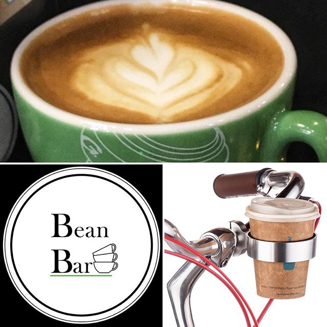 Don't forget to come today for that caffeine fuel from our friends at @beanbarsc. Come stop in for the best coffee in town. Don't like coffee? Try the hot chocolate too!
