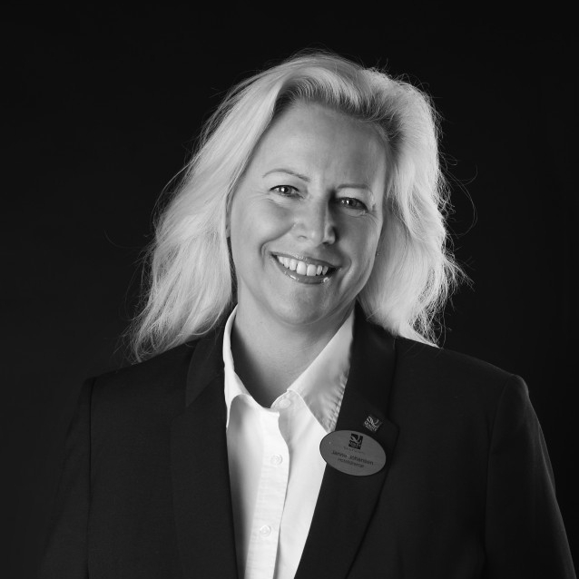 Janne Johansen   General Manager,Quality Hotel Grand, Kongsberg Epost: janne.johansen@choice.no Telefon: +47 414 11 233