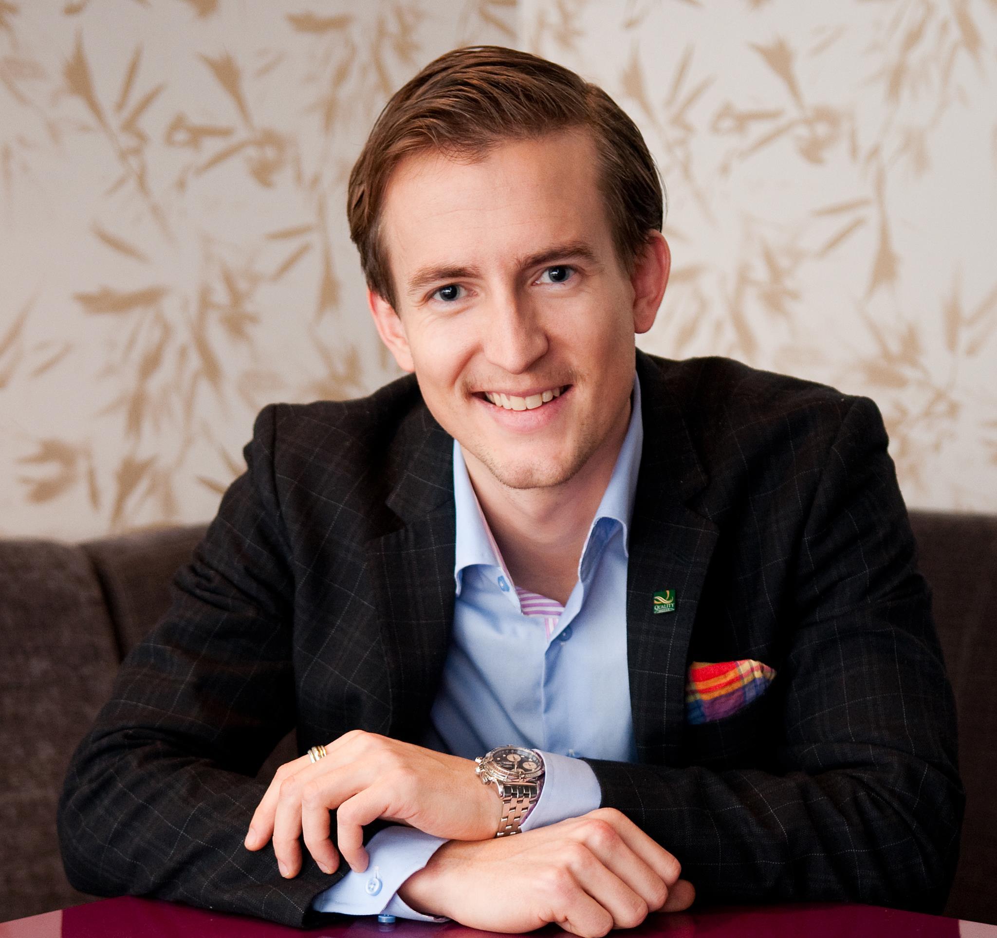 Ådne Skurdal  Vise Administrerende Direktør/Dep CEO