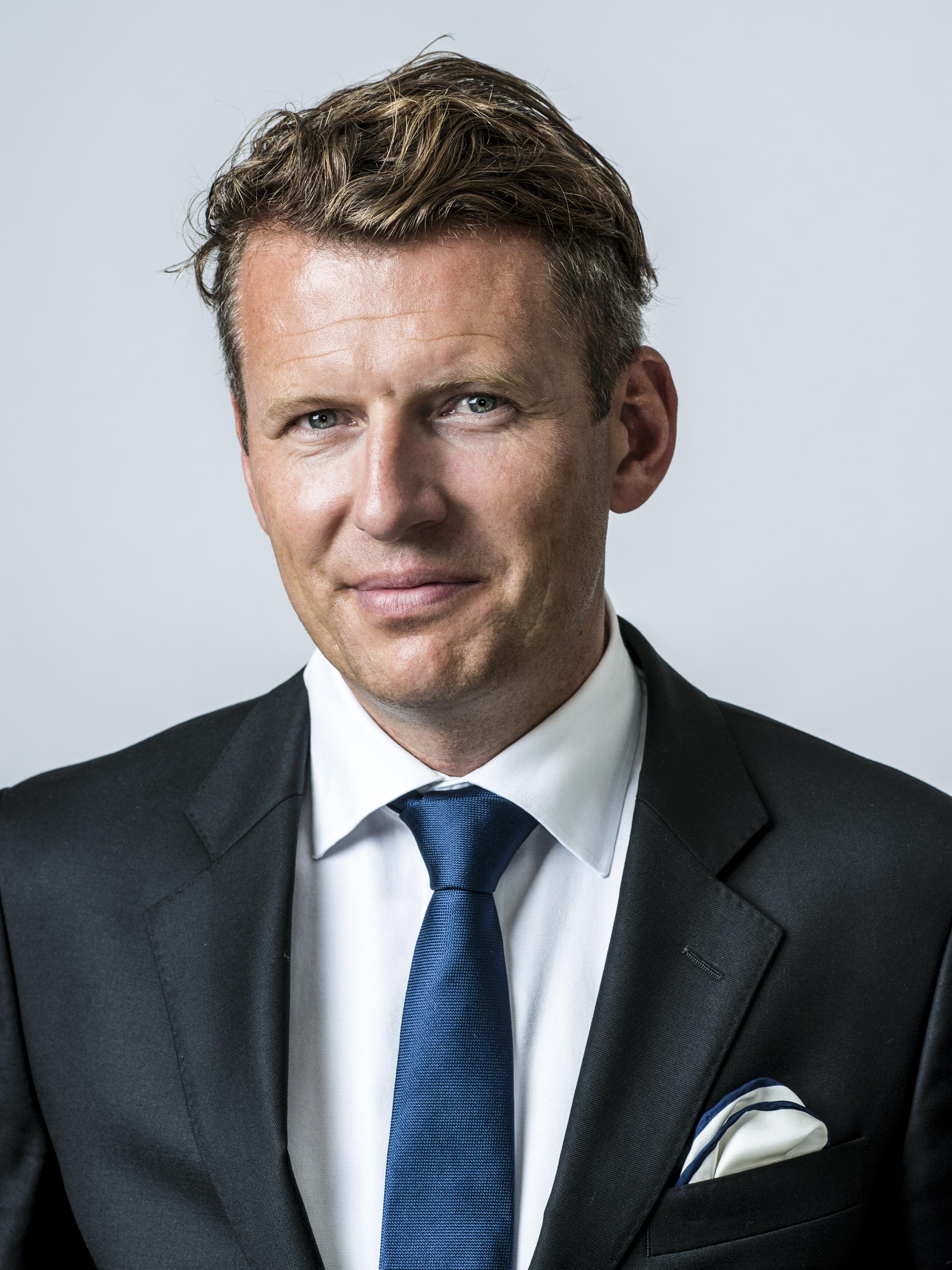Olav Langli  Konserndirektør, Haut Nordic AS