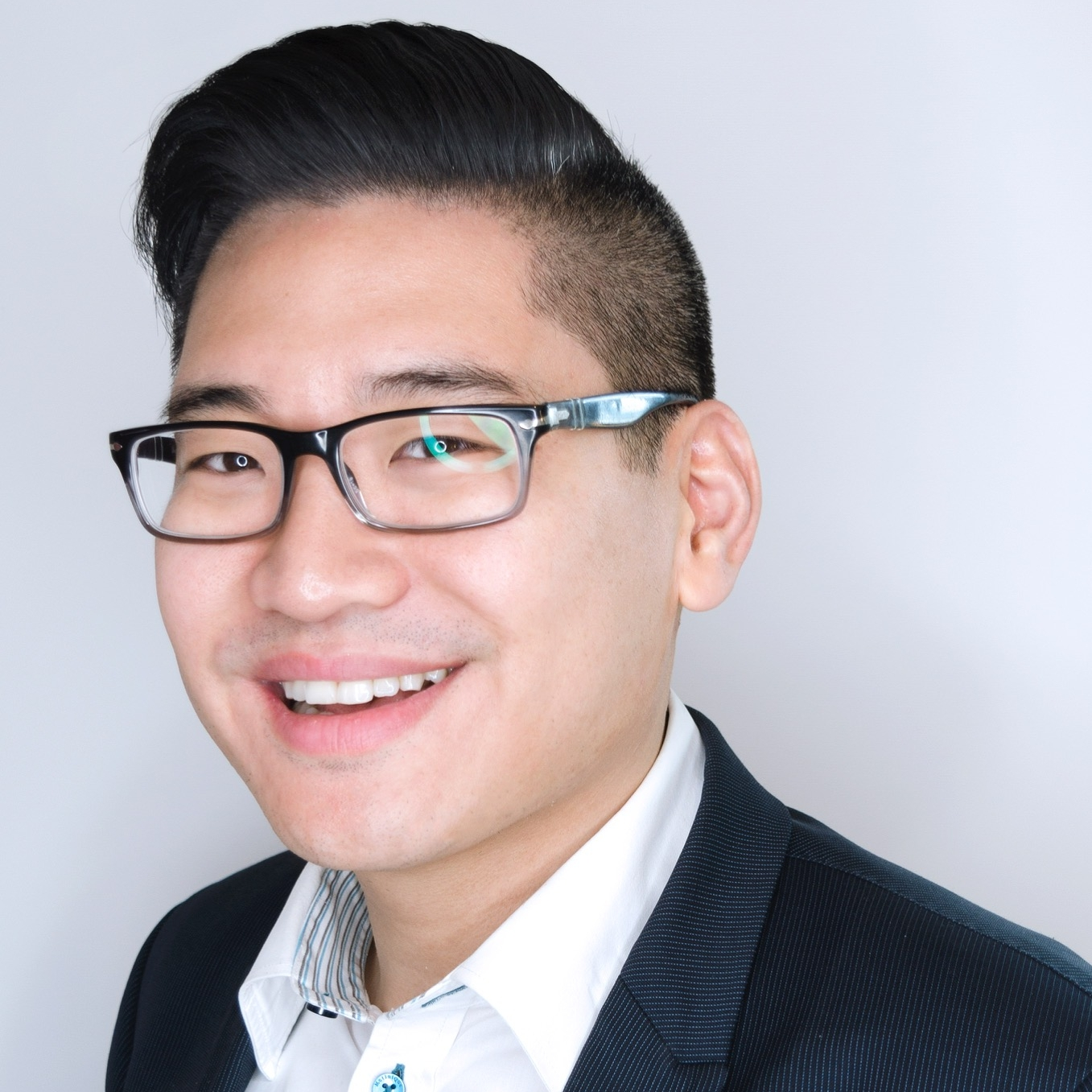 Anthony Woo  Director of Sales - Western Canada @  TravelClick