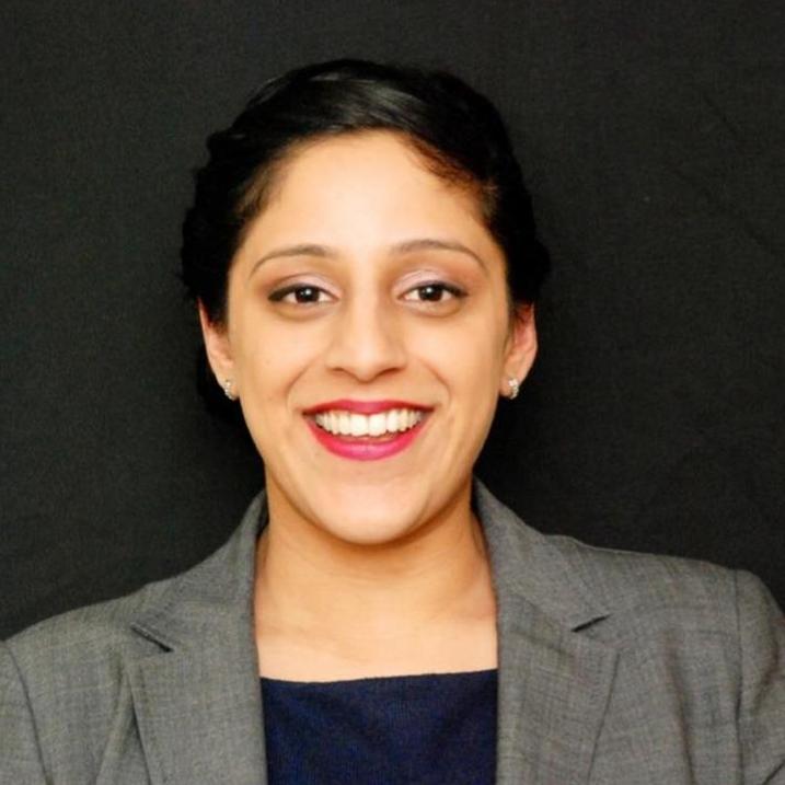 Monita Sidhu   Associate Market Manager @  Expedia