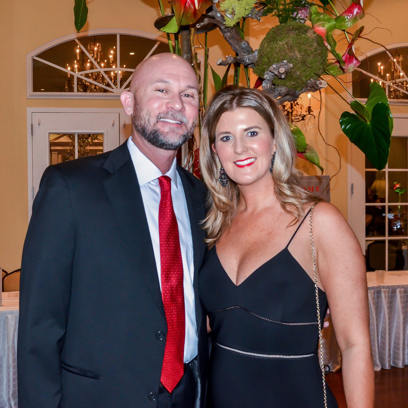 Dr. Jeff and Kelli Phillips