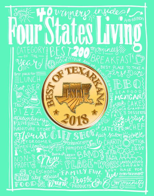 Four States Living, Four States Furniture Texarkana