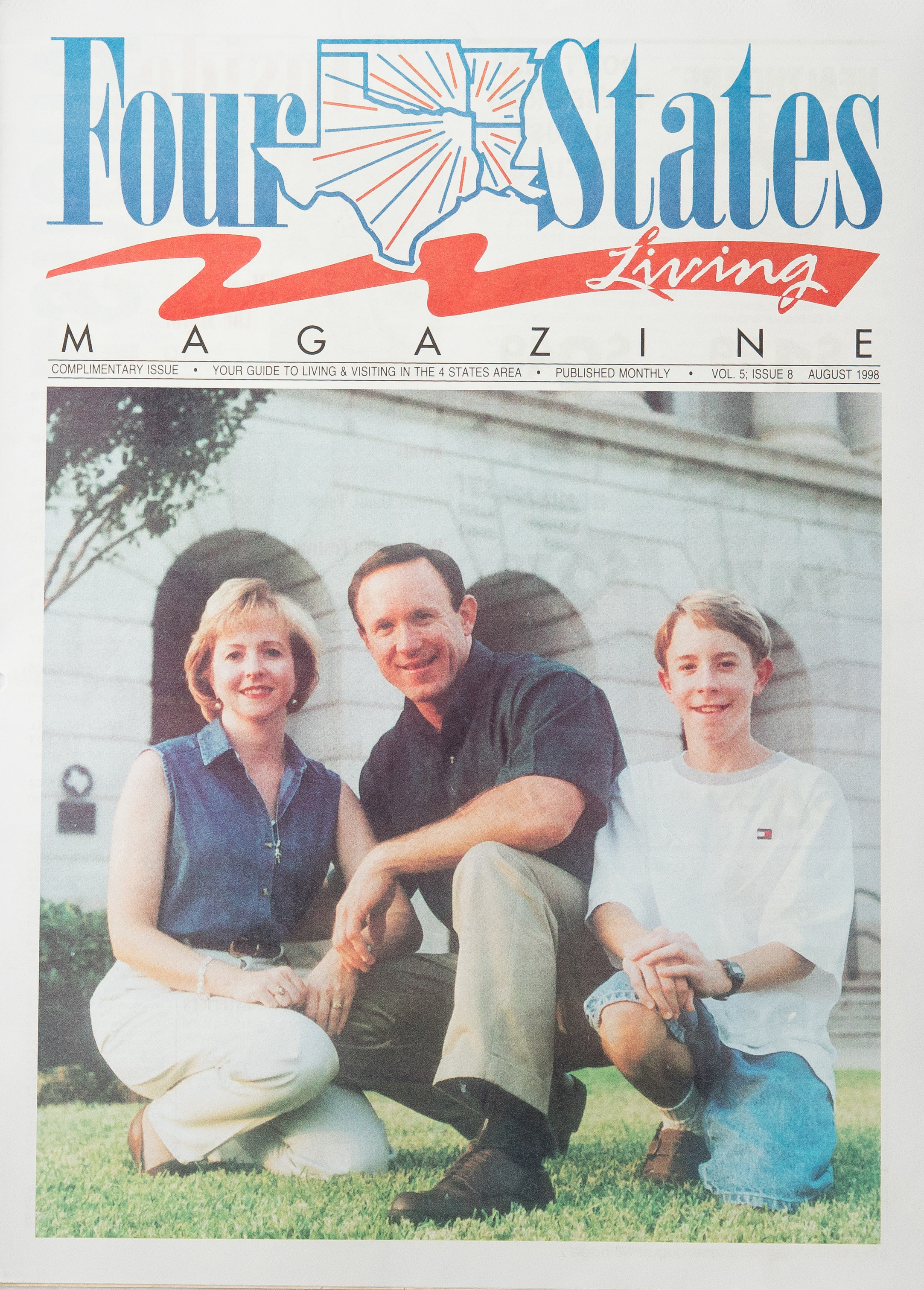 August 1998