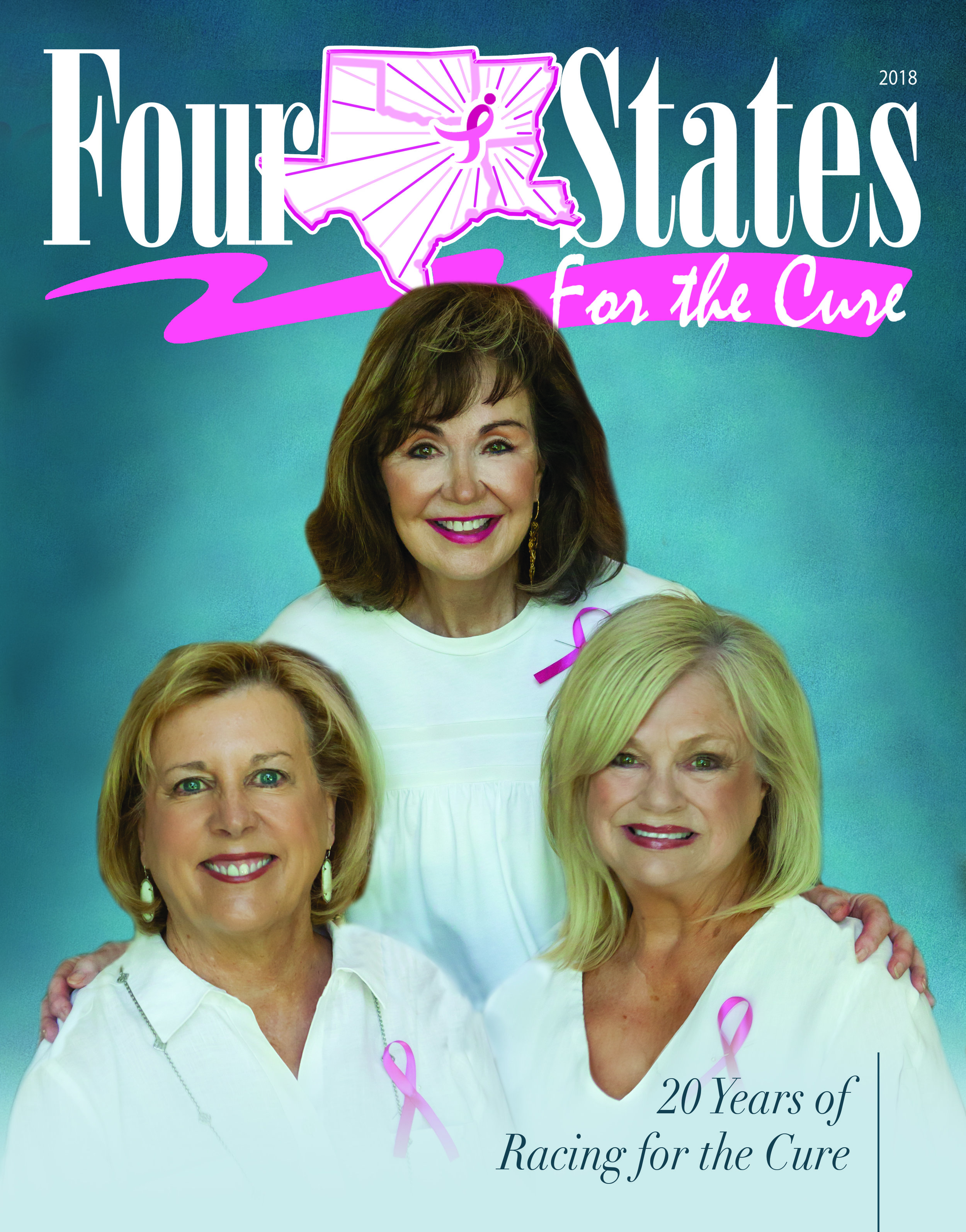 Four States for the Cure