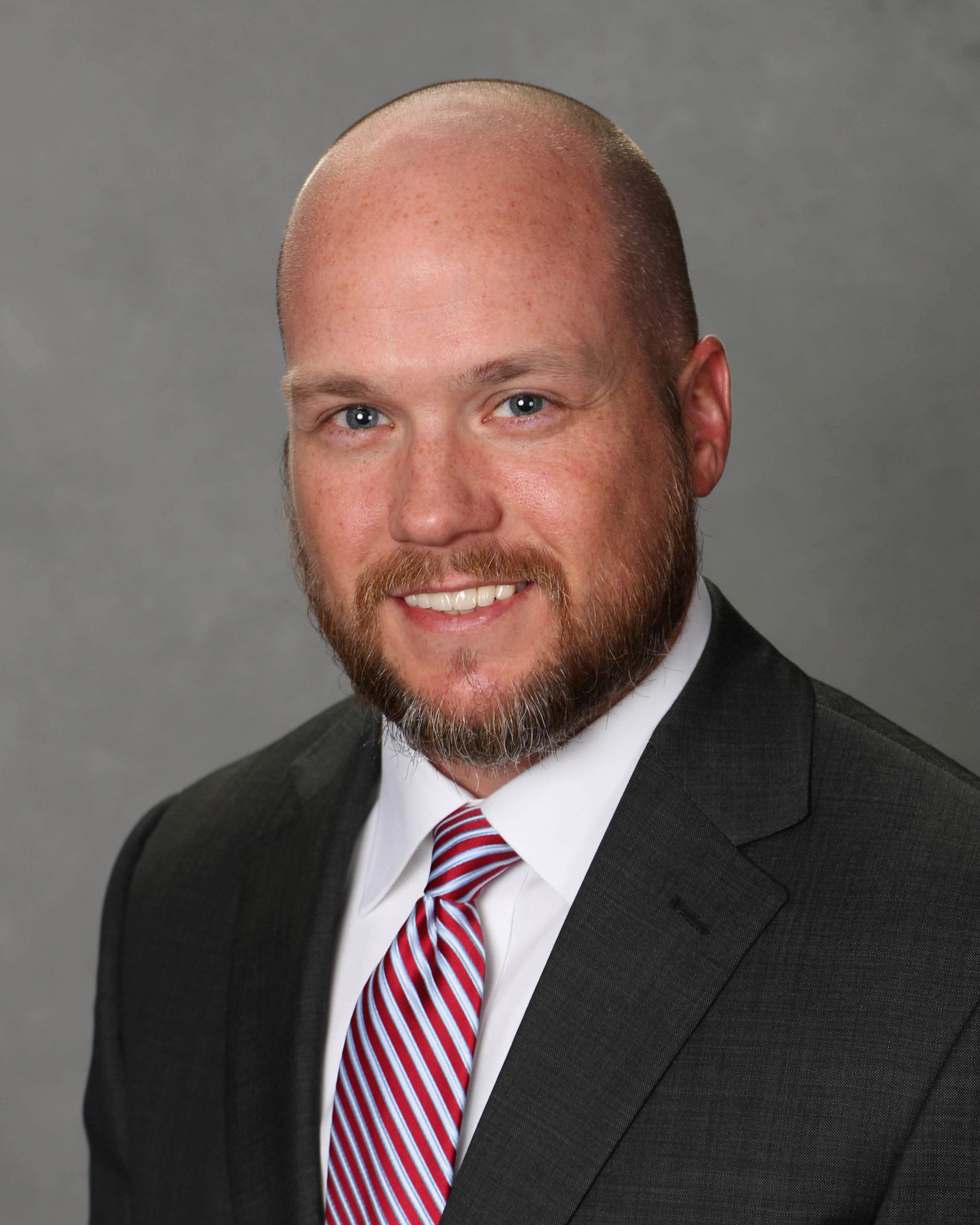Levi Ponder – Vice President of Lending, Commercial National Bank