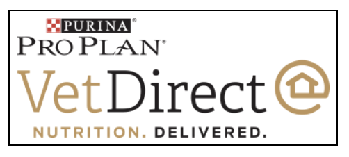 Purina Direct Diets- Click Above to Order from the Manufacturer