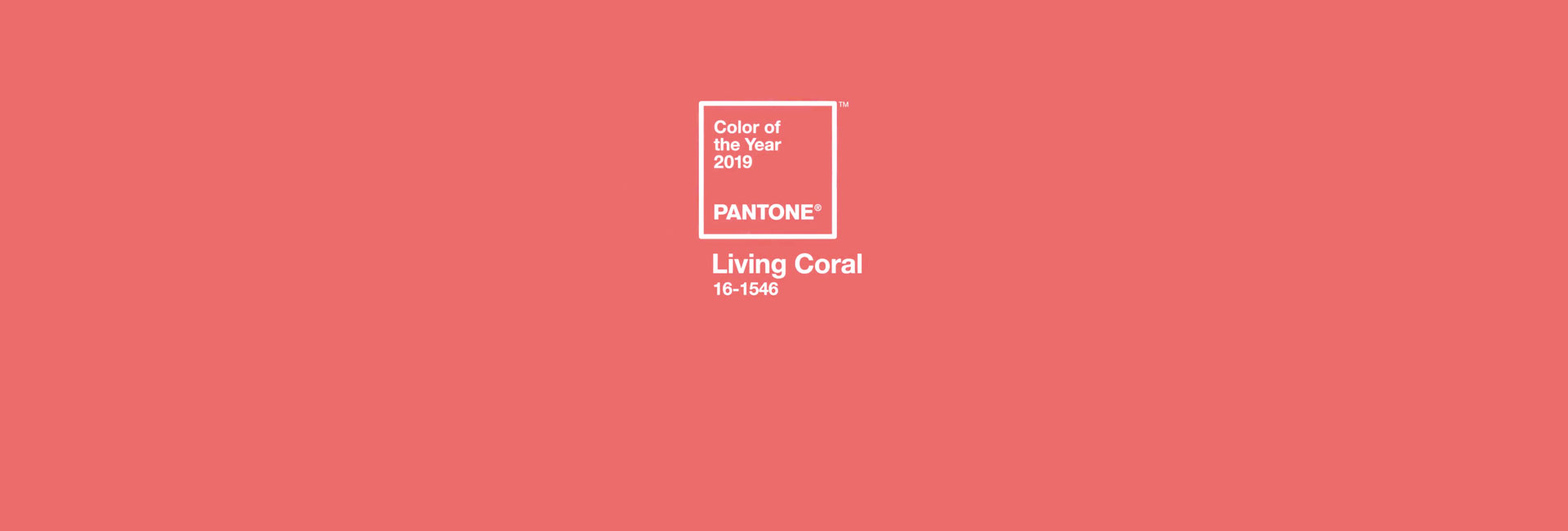 Recently announced  as the color of the year 2019, the  Pantone Living Coral 16-1546  promises to influence (and much!) The trends of the next twelve months, be it fashion, design and, of course, beauty.