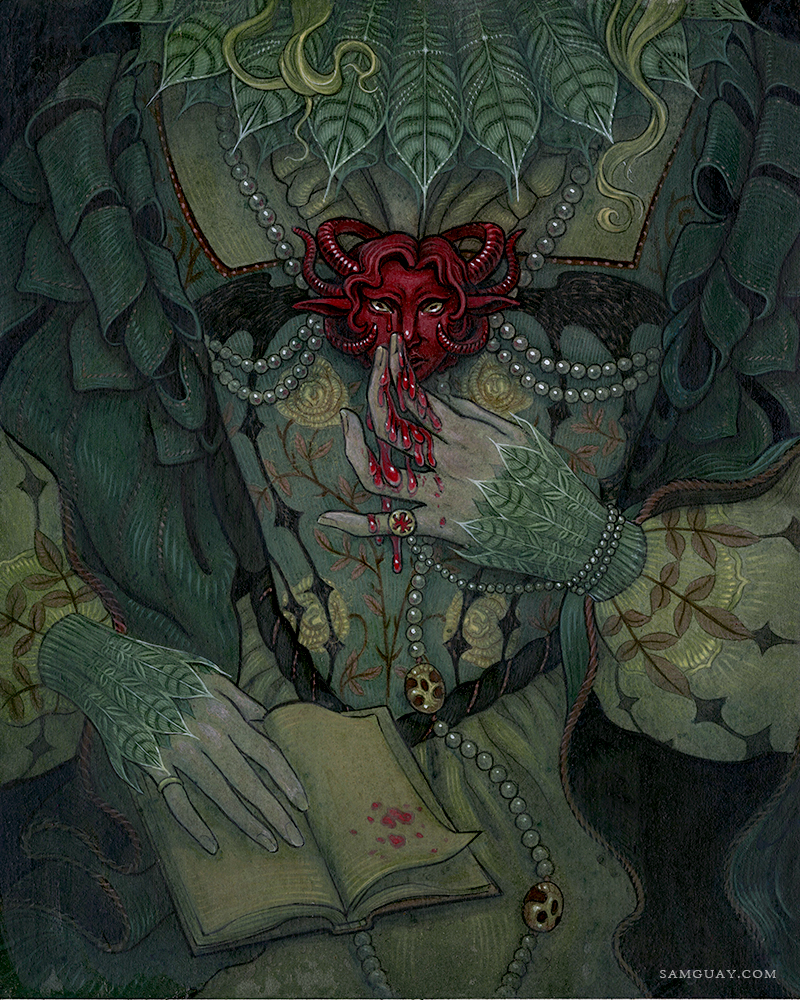 The Devils Invitation in Bloom.JPG