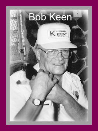 Bob Keen, Entrepreneur, Businessman, Leader, Fort Nelson, BC.