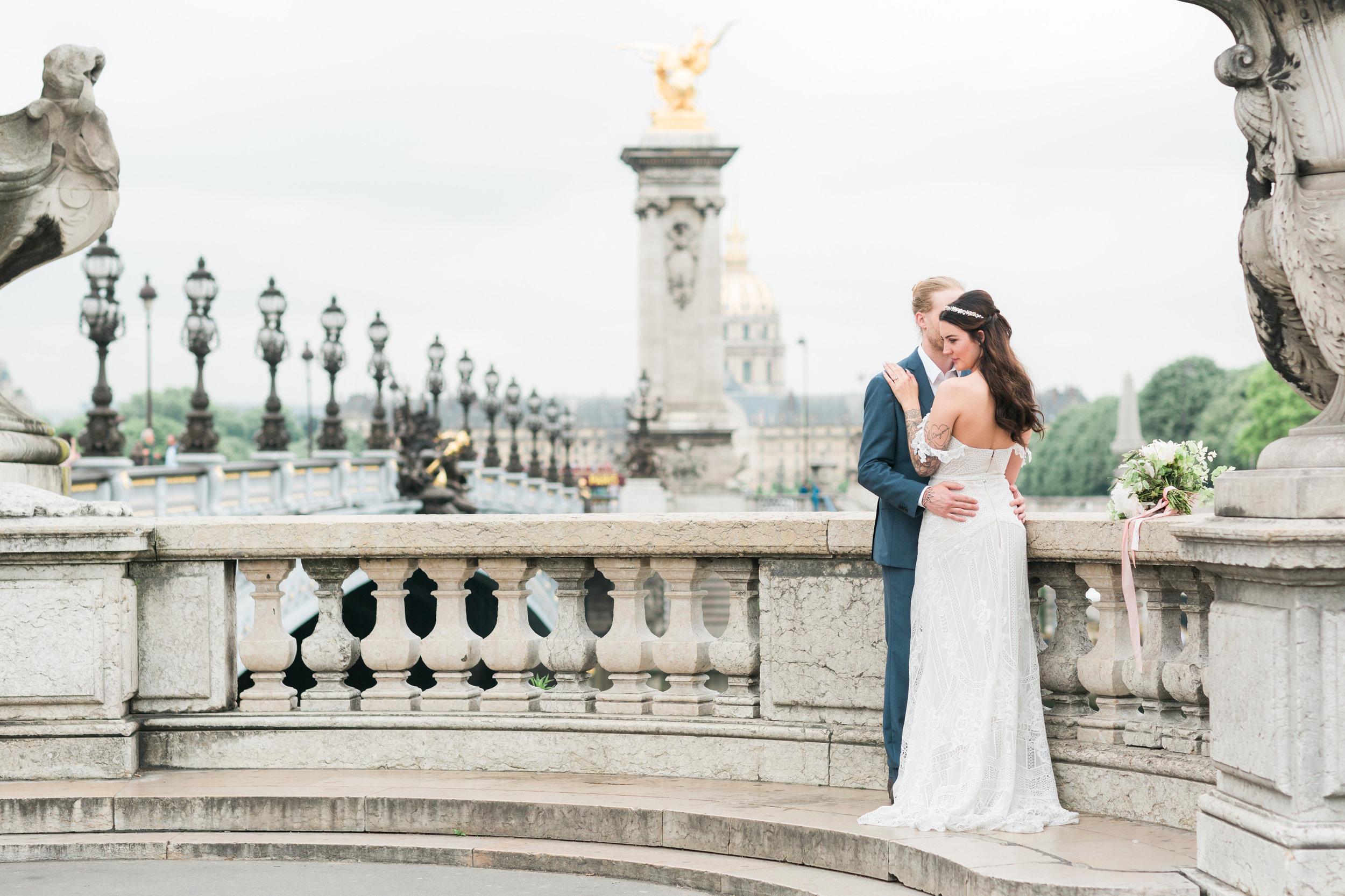 Paris Wedding French Grey Photography 104.jpg