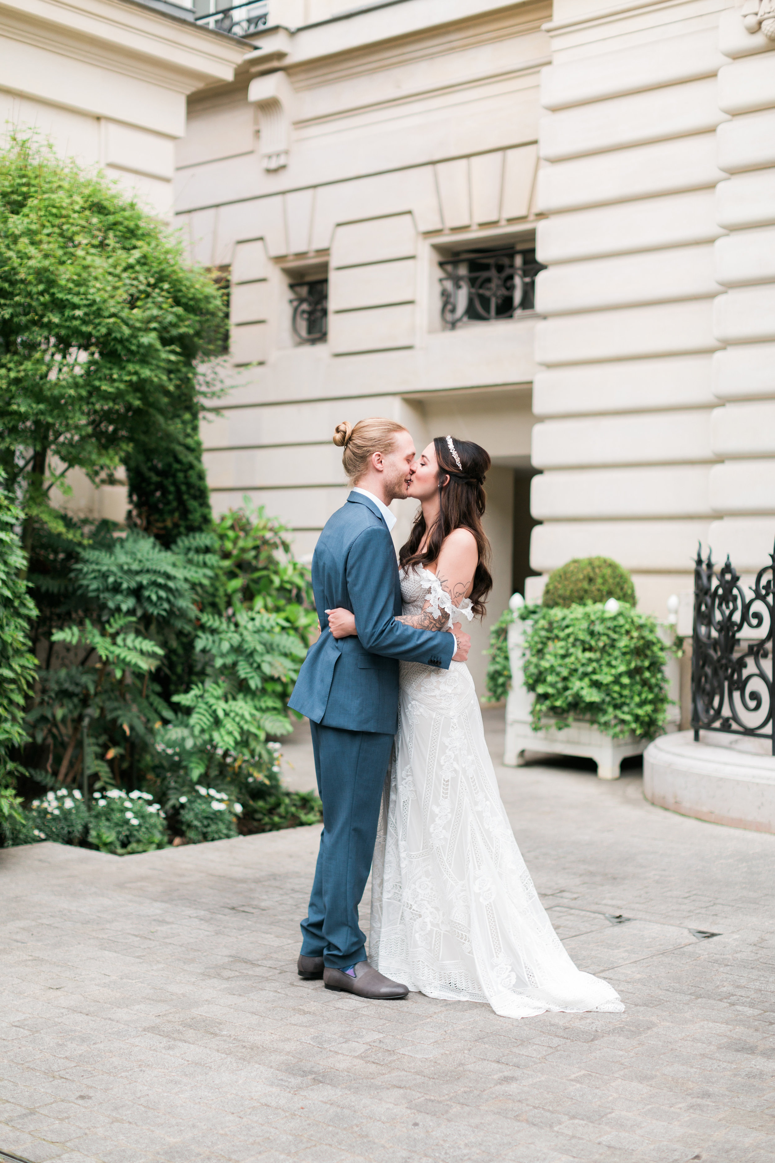 Paris Wedding French Grey Photography 041.jpg