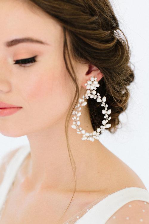 b004032b35 Shop Online — Untamed Petals - Bridal Veils, Headpieces, Belts ...