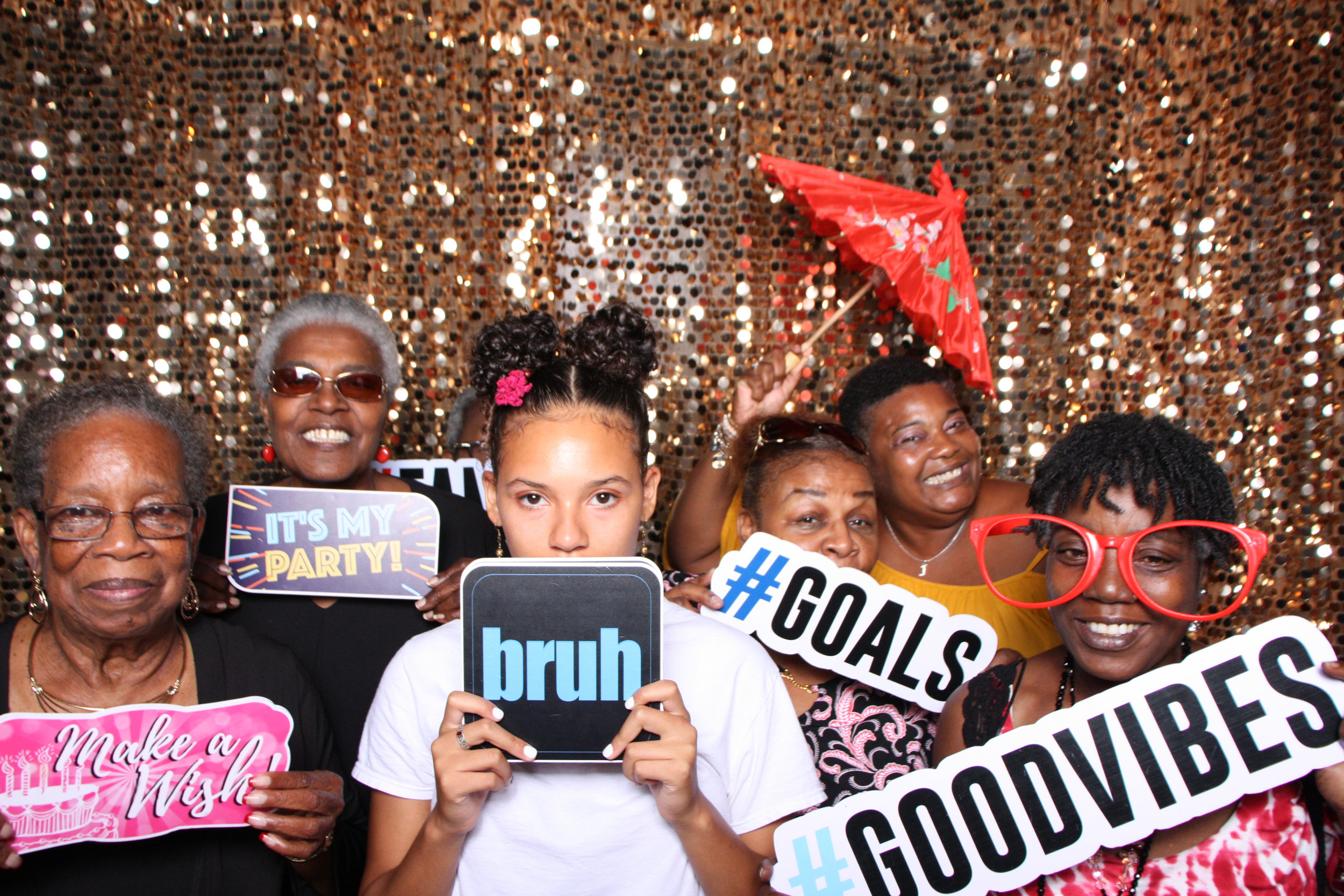 2-HR PHOTO BOOTH SERVICE   Open Air Photo booth    Contact us for pricing & availability