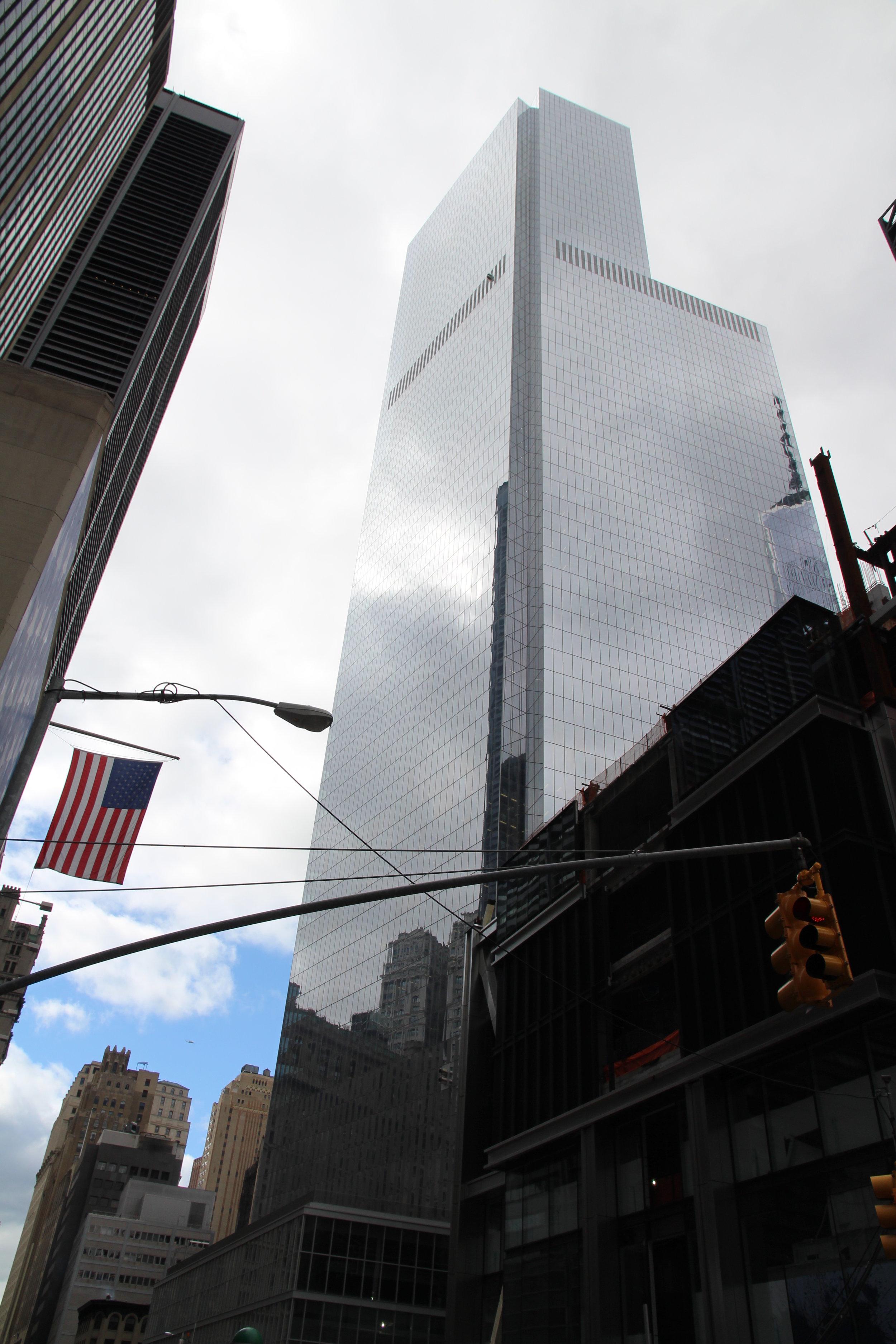 World Trade Center - 150 and 175 Greenwich StreetNew York, NY 10007