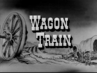 Ward Bond made a career of a TV series following this movie