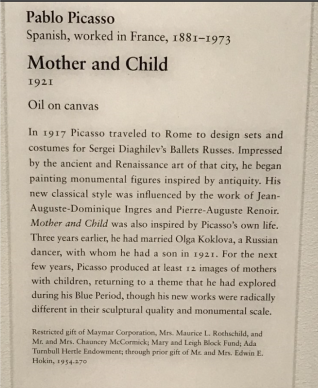 picasso text mother and child.png