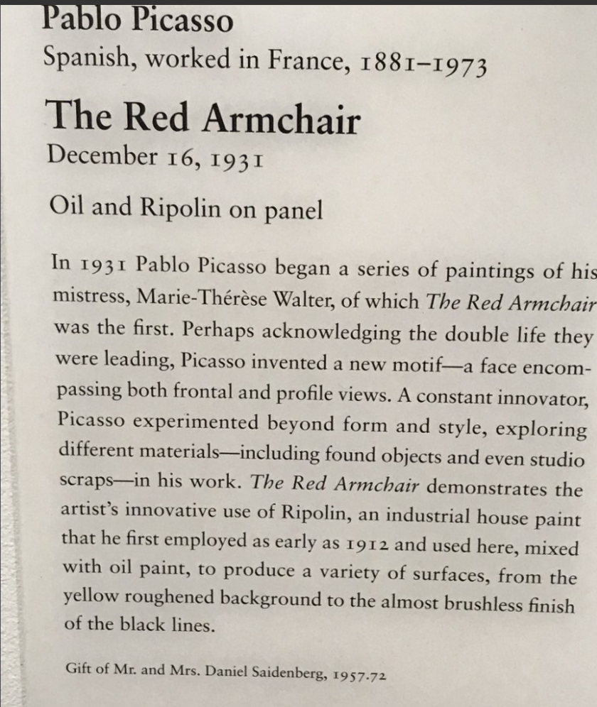 picasso text the red armchair.png
