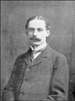 Edward Arlington Robinson
