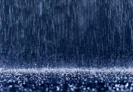 I got soaked yesterday. Am sneezing.