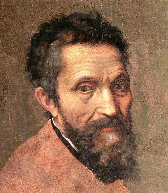 michelangelo portrait by Daniele da Volterra.png