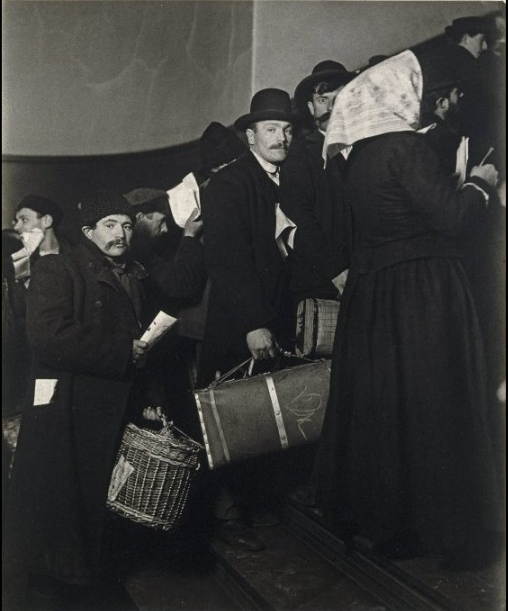 ellis island arriving at .png