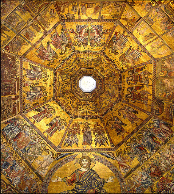 baptistery florence mosaic under dome.png