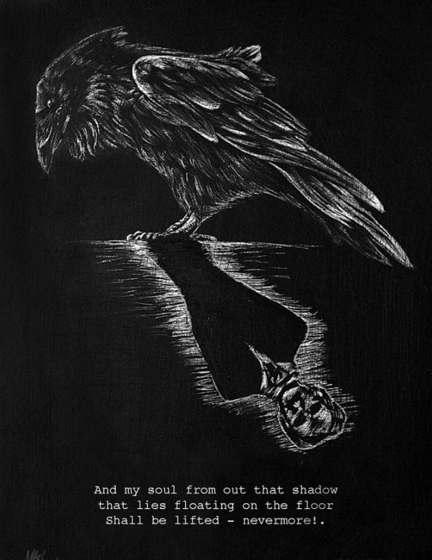 edgar allan roe raven illustration.png