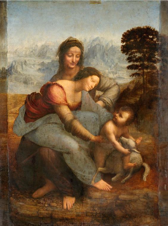 leonardo The Virgin and Child.png