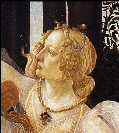 botticelli detail Primavera one of the three graces.png