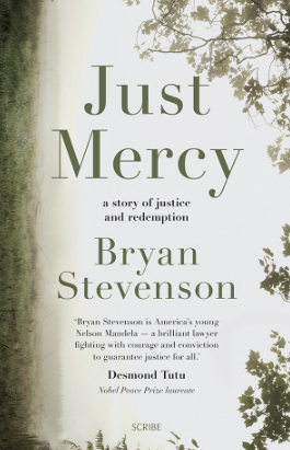 #1 NEW YORK TIMES BESTSELLER • A powerful true story about the potential for mercy to redeem us, and a clarion call to fix our broken system of justice—from one of the most brilliant and influential lawyers of our time.  Just Mercy is an upcoming biographical drama film directed by Destin Daniel Cretton, based on the memoir by Bryan Stevenson and stars Michael B. Jordan as Stevenson.