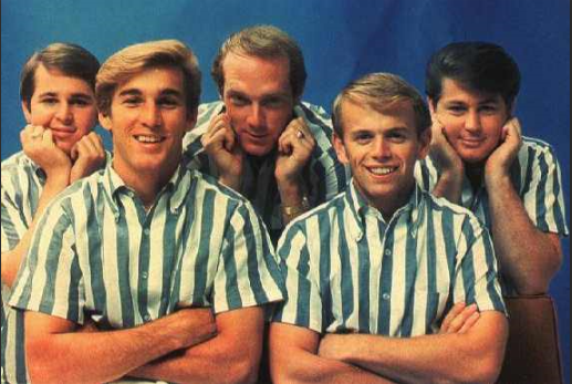 The Beach Boys are an American rock band formed in Hawthorne, California, in 1961.  The group's original lineup consisted of brothers Brian, Dennis, and Carl Wilson; their cousin Mike Love; and their friend Al Jardine.  Distinguished by their vocal harmonies and early surf songs, they are one of the most influential acts of the rock era. The band drew on the music of jazz-based vocal groups, 1950s rock and roll, and black R&B to create their unique sound.  With Brian as composer, arranger, producer, and de facto leader, they often incorporated classical elements and unconventional recording techniques in innovative ways.